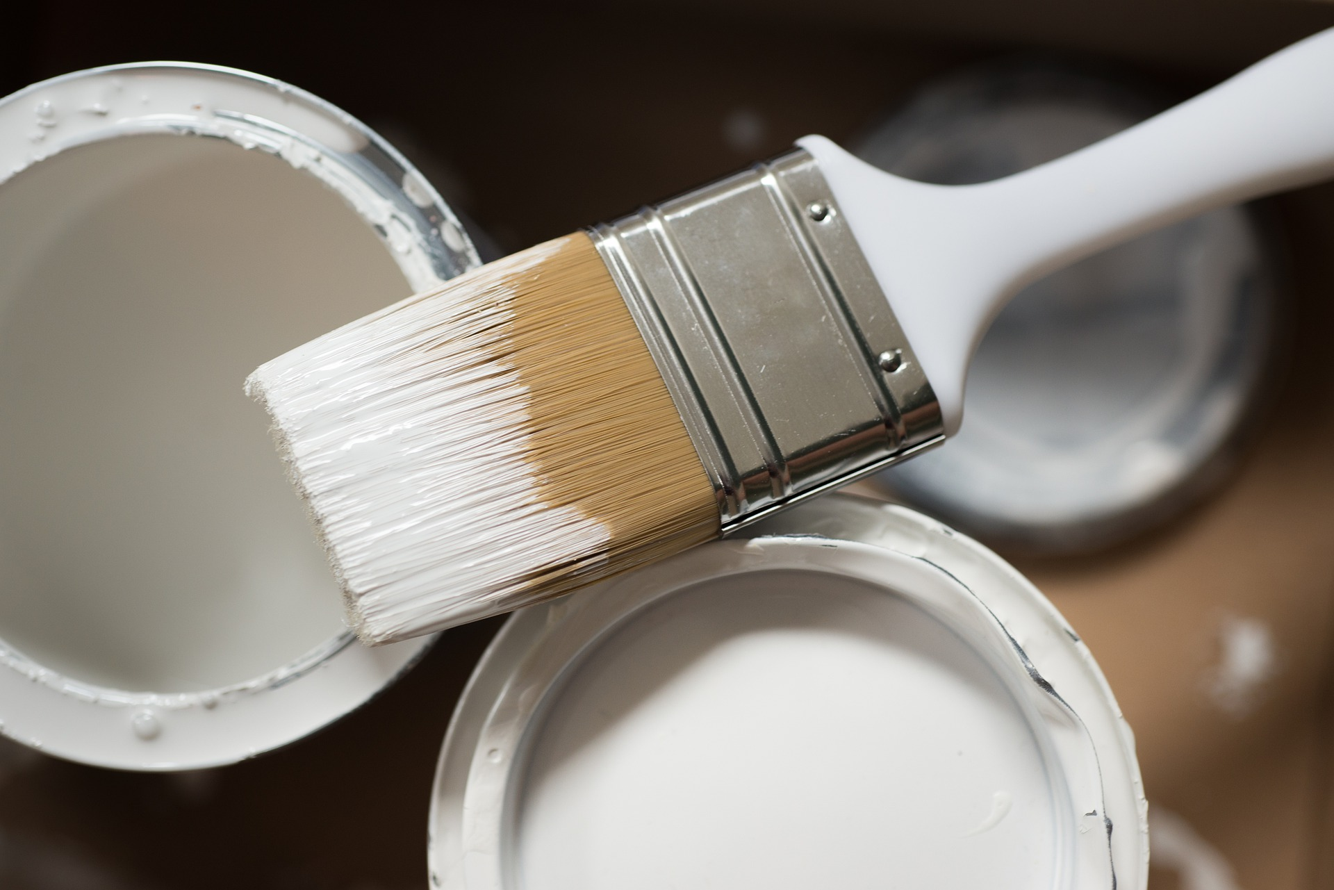 Welcome to the SLICA way of painting